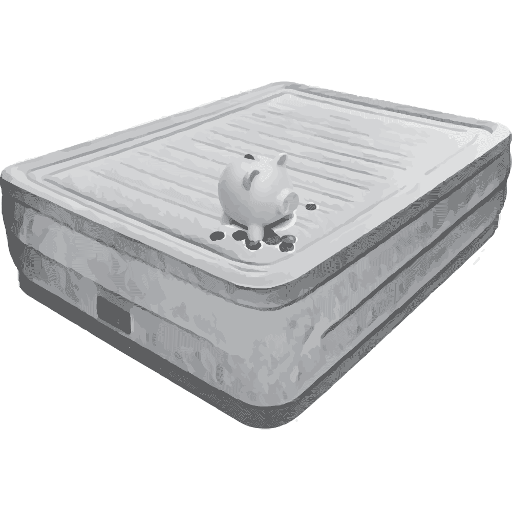 Best Cheap Air Beds by Bedowl