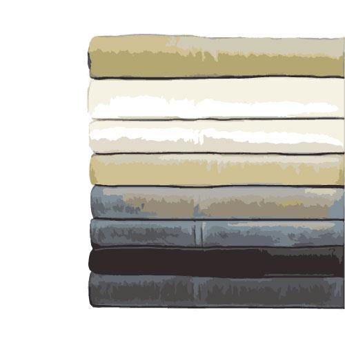 cariloha resort sheets set