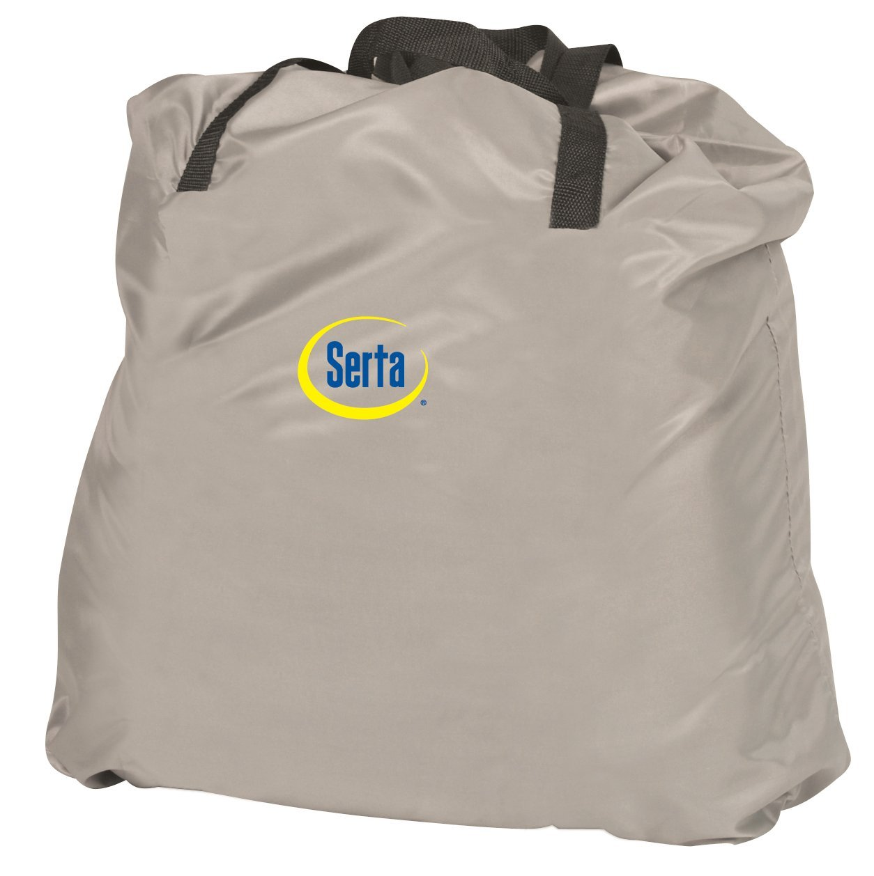 Serta Raised Airbed Carry Bag
