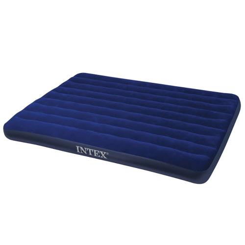 Intex Classic Downy Air Mattress