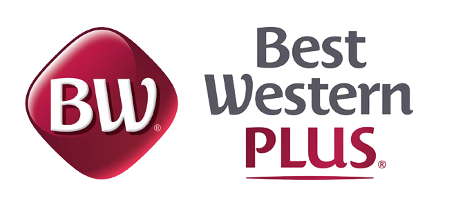 Best Western Sunset Plaza Logo