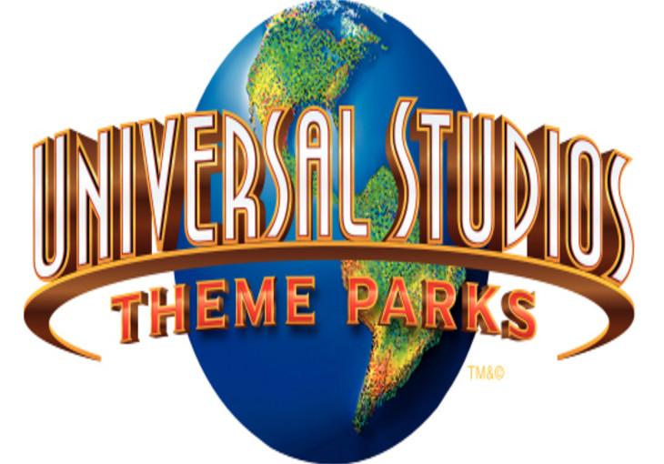 universal them parks logo