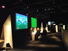 e3 expo gamin room