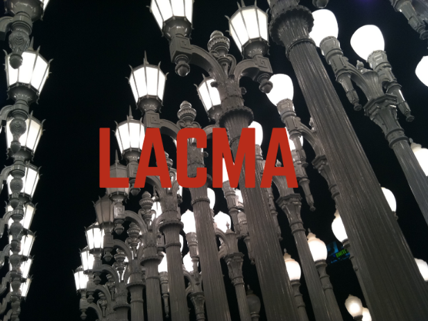 what is there to do at lacma