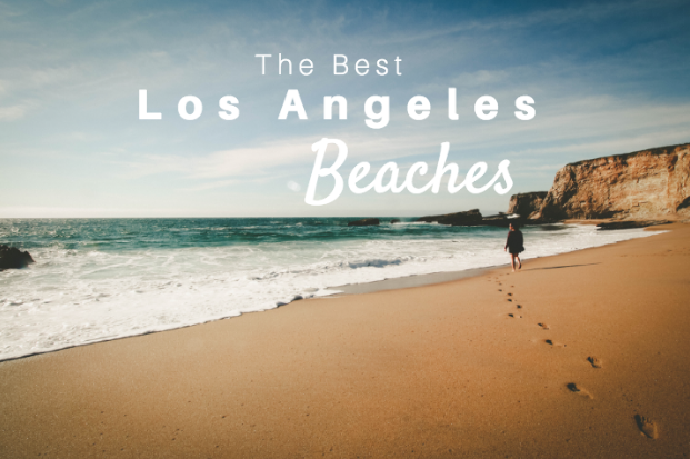best beaches around los angeles
