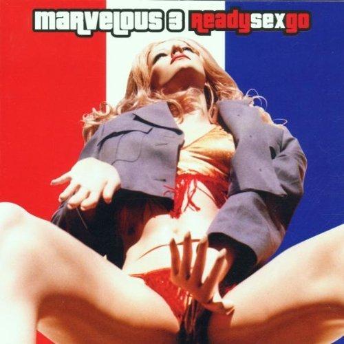 316 ReadySexGo by Marvelous 3