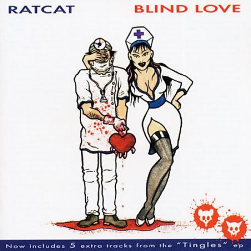 327 Blind Love by Ratcat