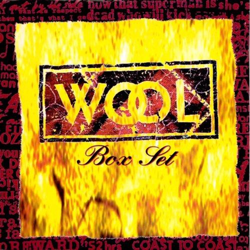 001 Box Set by Wool