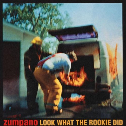006 Look What The Rookie Did by Zumpano