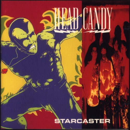 011 Starcaster by Head Candy