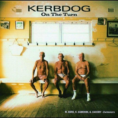 033 On the Turn by Kerbdog