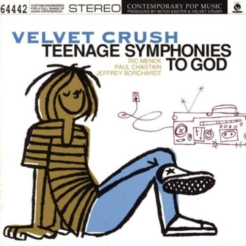 043 Teenage Symphonies to God by Velvet Crush