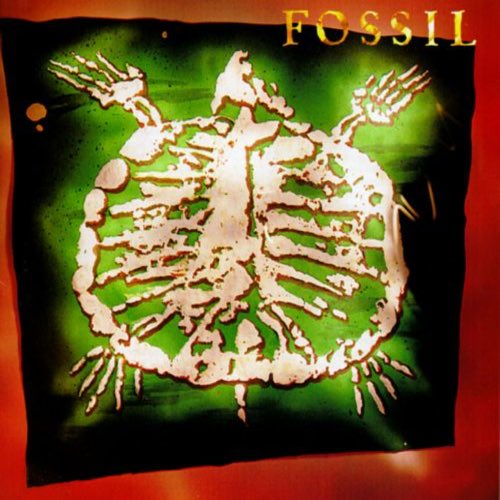 051 Fossil by Fossil