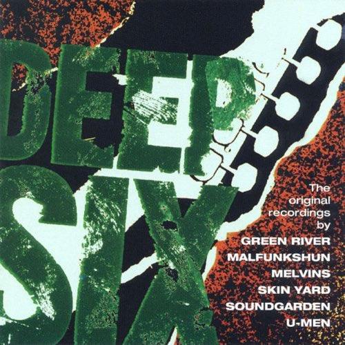 061 Deep Six Compilation Album