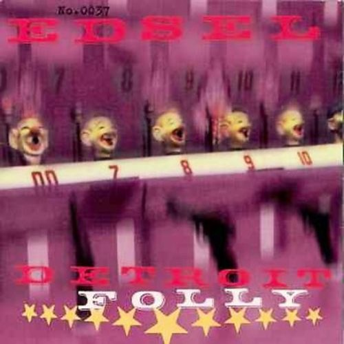 065 Detroit Folly by Edsel