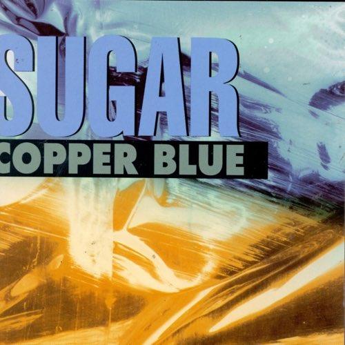 086 Copper by Sugar