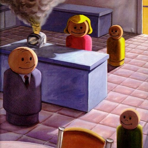 091 Diary by Sunny Day Real Estate