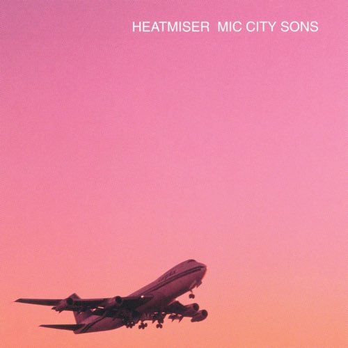 094 Mic City Sons by Heatmiser