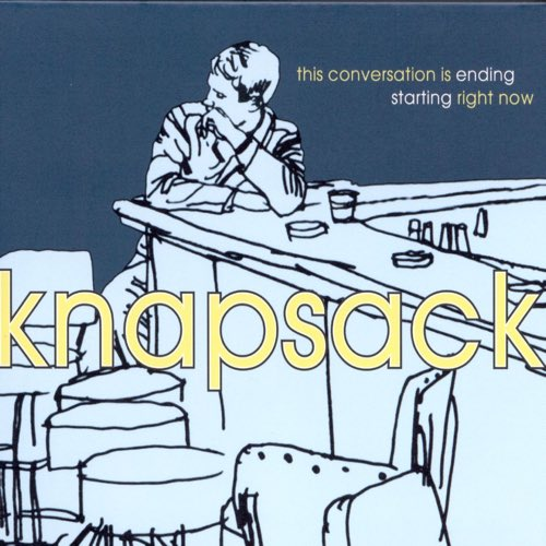 112 This Conversation Is Ending Starting Right Now by Knapsack
