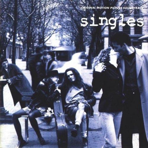 122 Singles Original Motion Picture Soundtrack