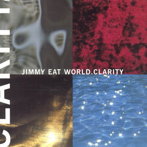 133 Clarity by Jimmy Eat World