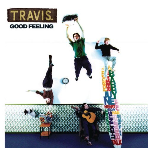 136 Good Feeling by Travis