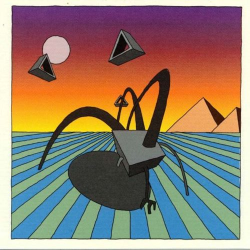 144 Emergency & I by Dismemberment Plan