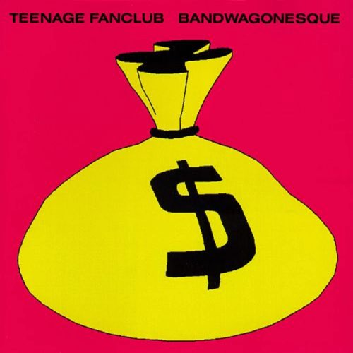 147 Bandwagonesque by Teenage Fanclub