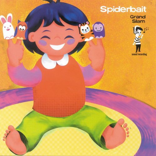 149 Grand Slam by Spiderbait