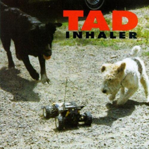 152 Inhaler by Tad