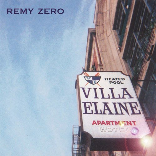 156 Villa Elaine by Remy Zero