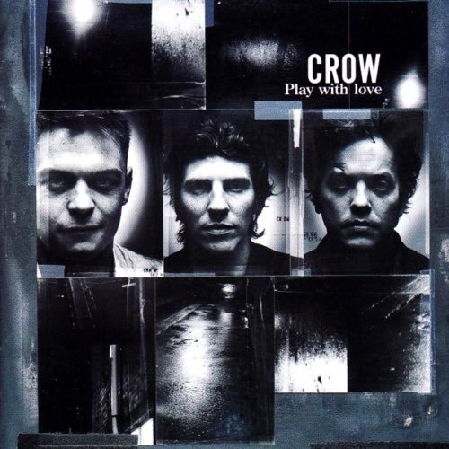 169 Play With Love by Crow