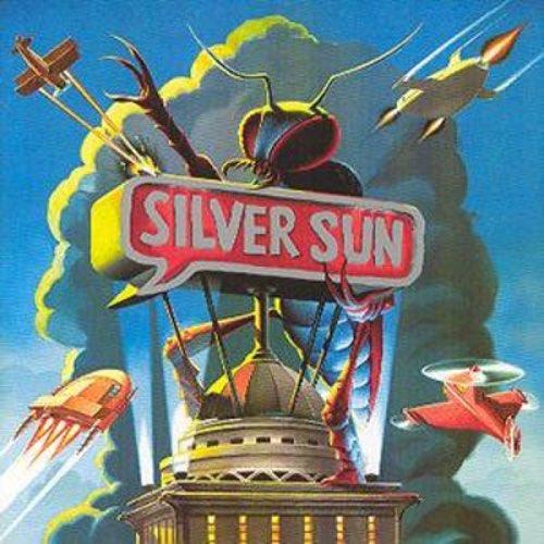 179 Silver Sun by Silver Sun