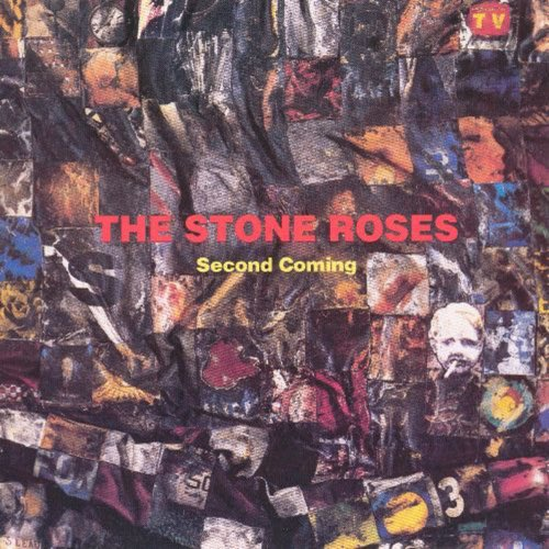 186 Second Coming by The Stone Roses