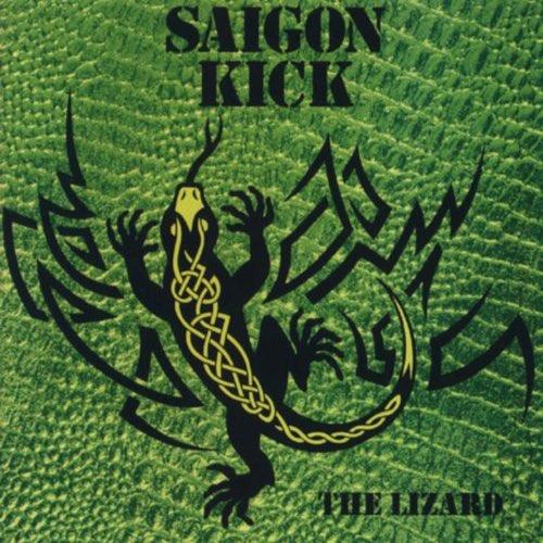 203 The Lizard by Saigon Kick