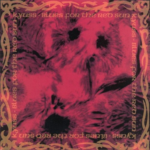 210 Blues for the Red Sky by Kyuss