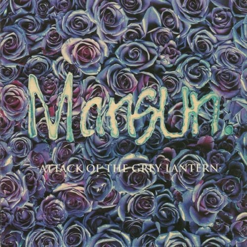 214 Attack of the Grey Lantern by Mansun