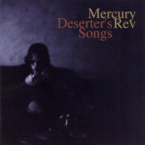 232 Deserter's Songs by Mercury Rev