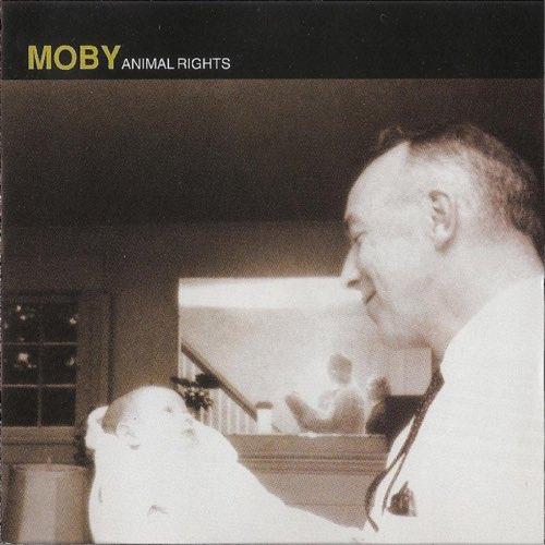 295 Animal Rights by Moby