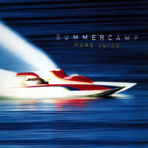 267 Pure Juice by Summercamp