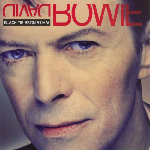 261 Black Tie White Noise by David Bowie