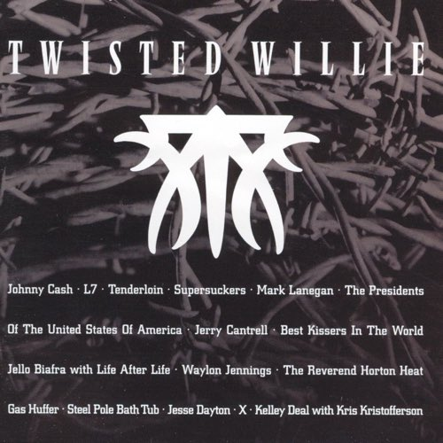 321 Twisted Willie A Tribute To Willie Nelson