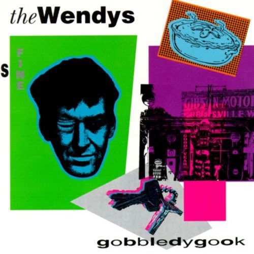 057 Gobbledygook by The Wendys