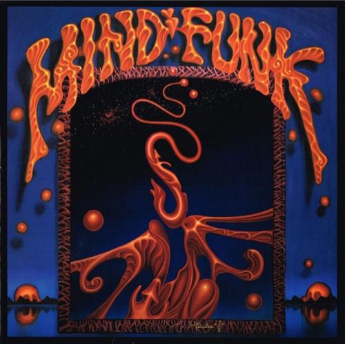 345 Mind Funk by Mind Funk