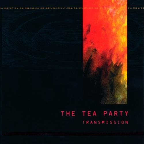 346 Transmission by The Tea Party