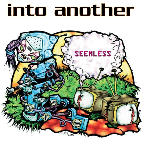 350 Seemless by Into Another