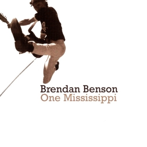 351 One Mississippi by Brendan Benson