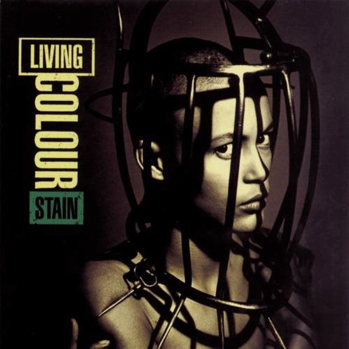 361 Stain by Living Colour