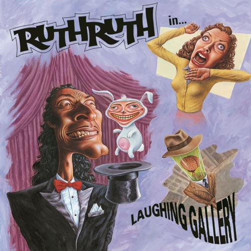 339 Laughing Gallery by Ruth Ruth