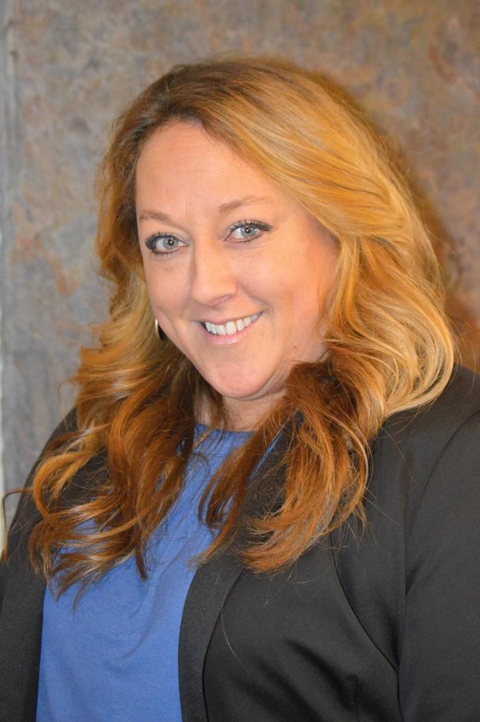 Marcie Mezz Cleary